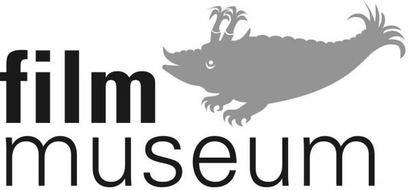 Logo Filmmuseum_grau