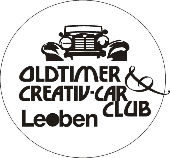 Logo Oldtimer Club Leoben