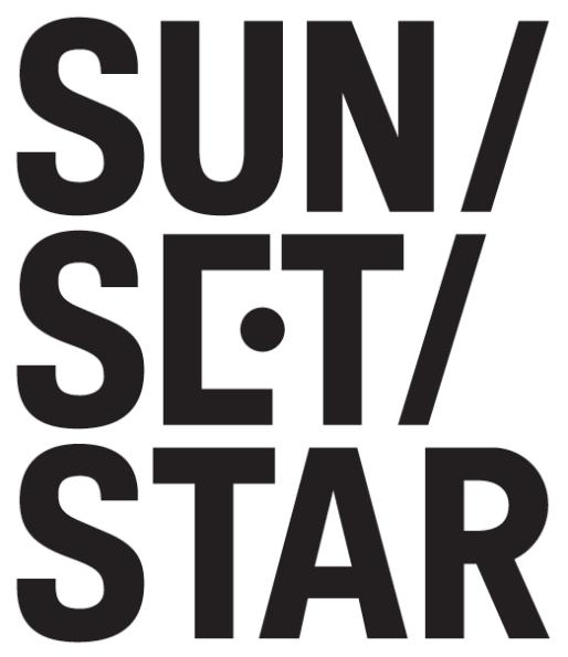 Logo Sunsetstar