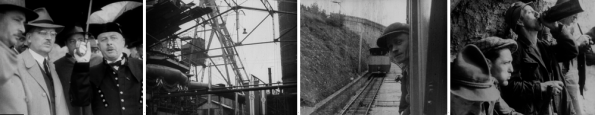 Österreich in Bild und Ton 1, A 1937 ORF