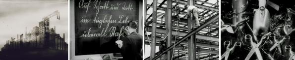 Metall des Himmels, D 1935, Regie: Walter Ruttmann