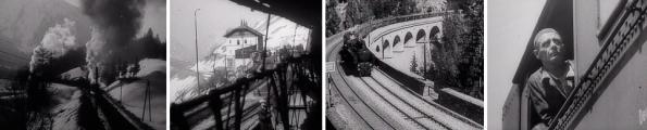 Zum Eisernen Berg, D/A 1940, Adi Mayer Film/Adler-Film