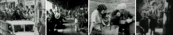 Sturmjahre – Der Leidensweg Österreichs, A 1947, Regie: Frank Ward Rossak / Herbert Heidmann