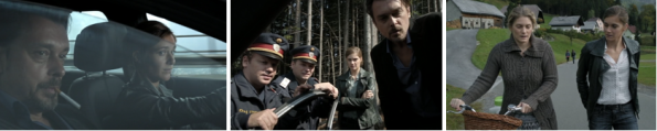"""Frameshots aus """"Steirerblut"""" (Allegro Film / ORF)"""