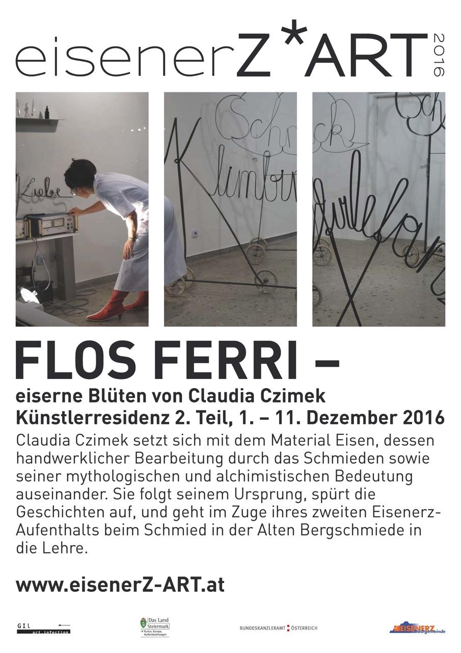 Flos Ferri Poster_2016_A1
