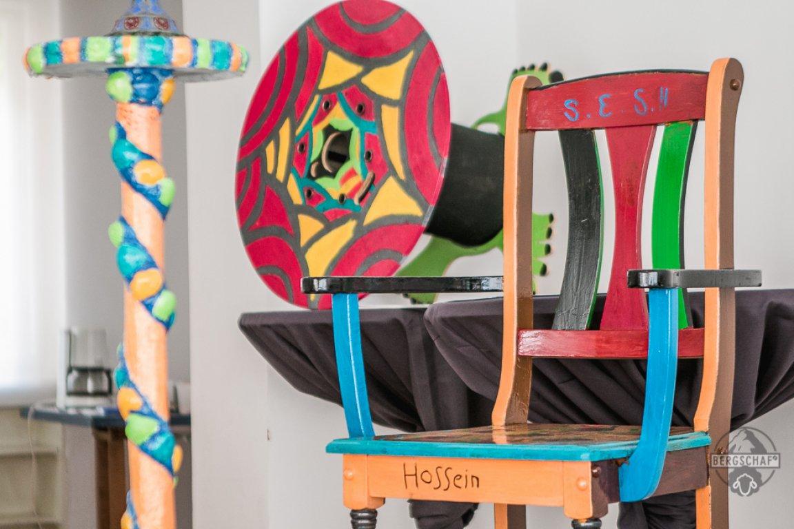 Möbel Detail_Rostfest