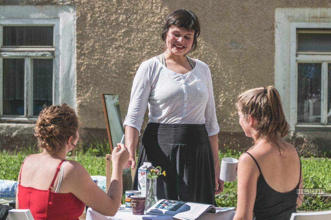 Schneckenhaus 1_Rostfest