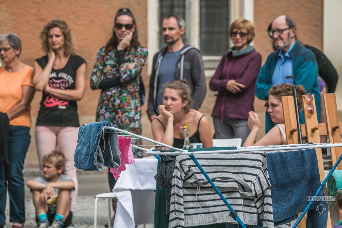Schneckenhaus Publikum__Rostfest