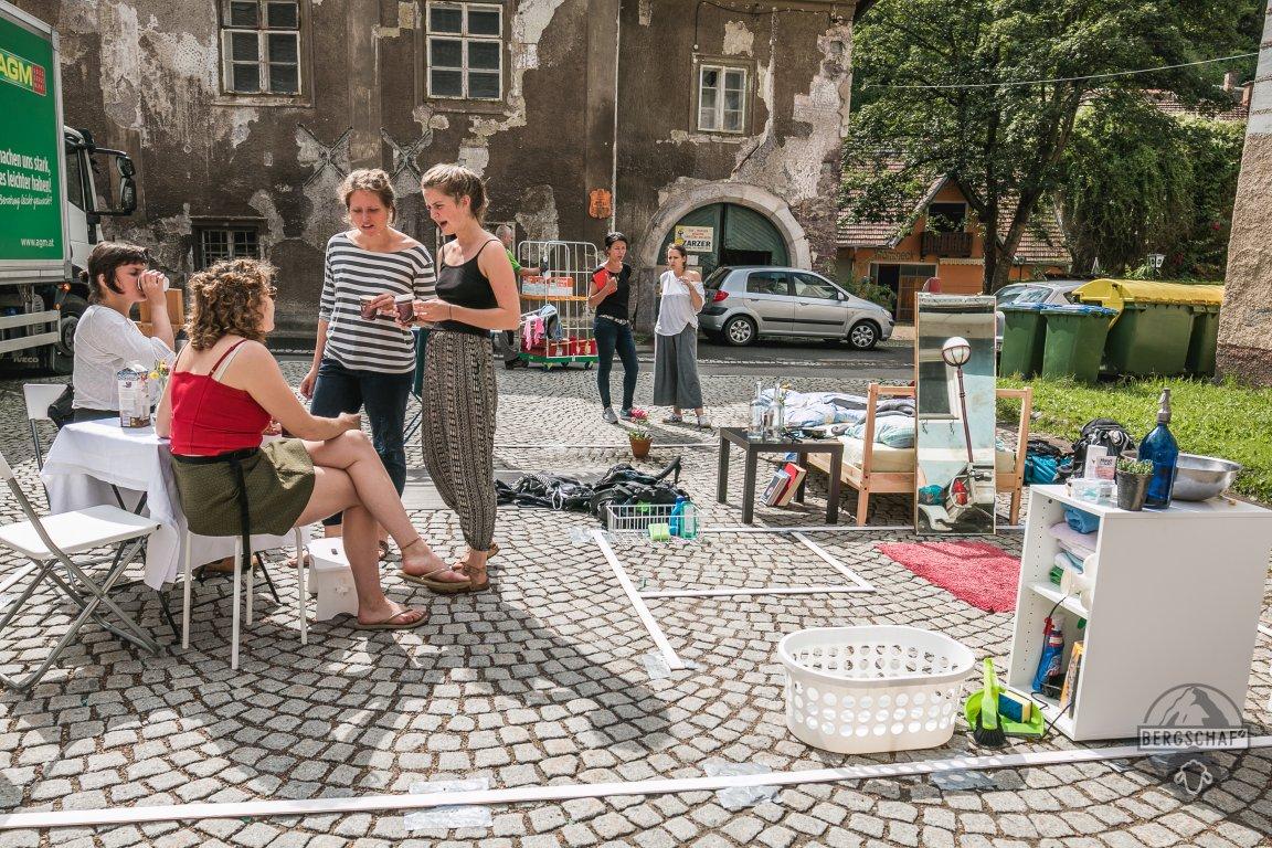Schneckenaus Vorbereitung_Rostfest
