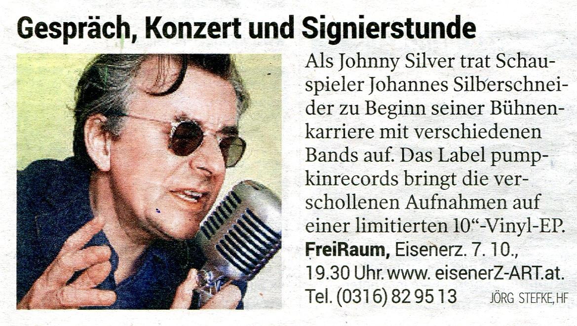 Kleine Zeitung_Aviso 07.10.2017